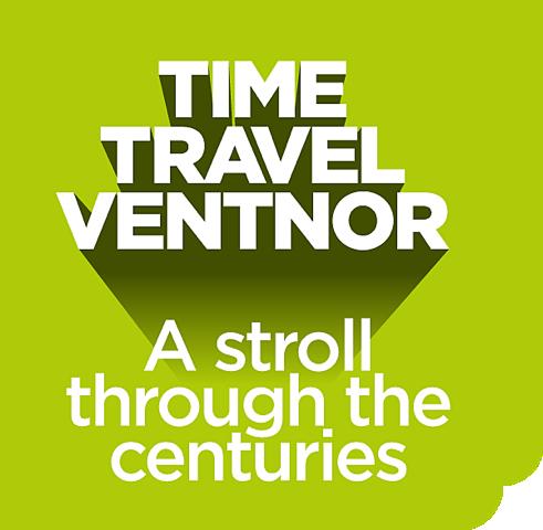 Time Travel Ventnor